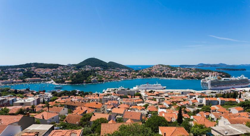 Rooms Tarik Panorama (Dubrovnik)