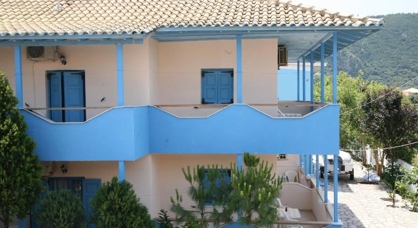 Pension Maria, Hotel, Agios Ioannis, Lefkada Town, 31100, Greece