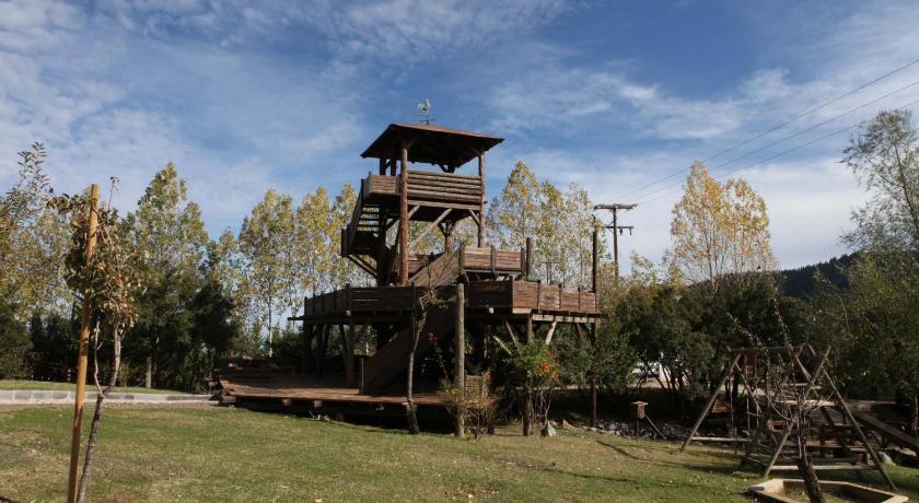 Vasiliki Mountain Farm & Retreat, Hotel, Pavliani, Fthiotida Region, 35100, Greece