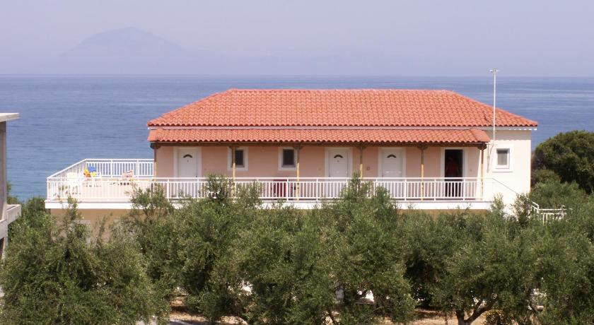 Kastro Beach Hotel, Hotel, Kastro Kyllinis, Kyllini, 27050, Greece