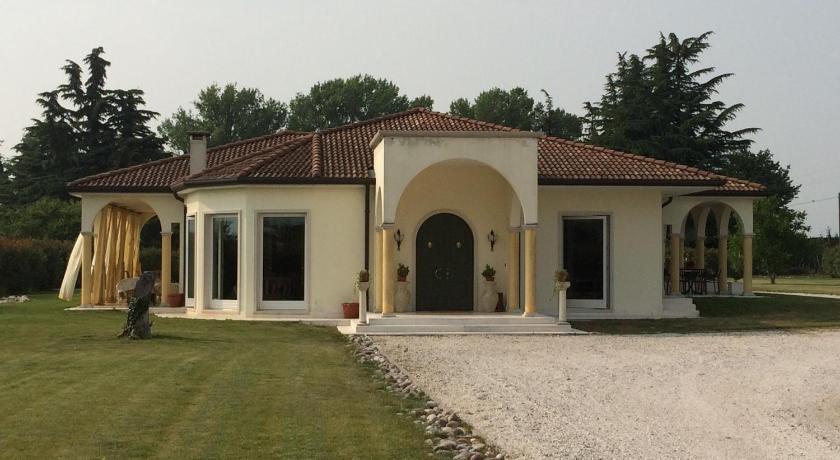 B&B La Casa Di Susy-Verona (Verona)