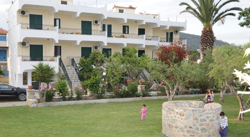 Demestahas Apartments, Apartment, Gytheio, Peleponesse, 23200, Greece
