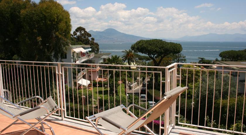 B&B Rivalta - Posillipo (Neapel)