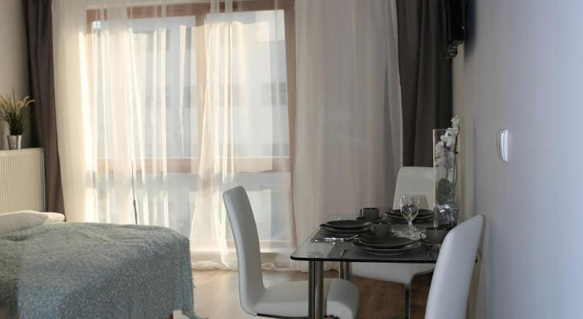 Apartament Dobrolin (Warschau)