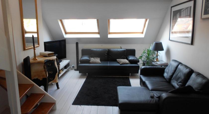 Magister Apartement (Brüssel)