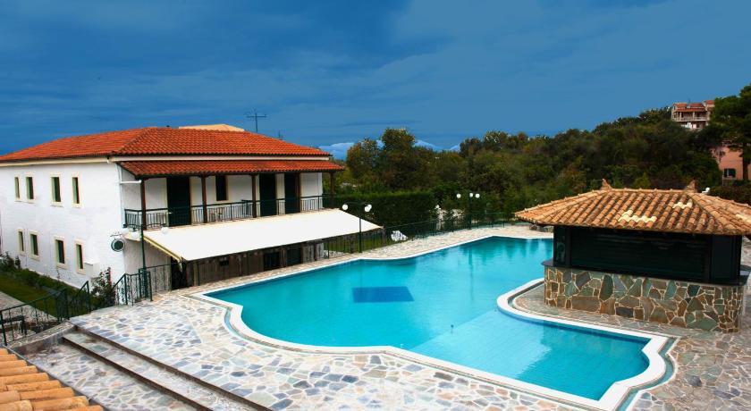 Corifo Village, Hotel, Old Village, Corfu, 49081, Greece