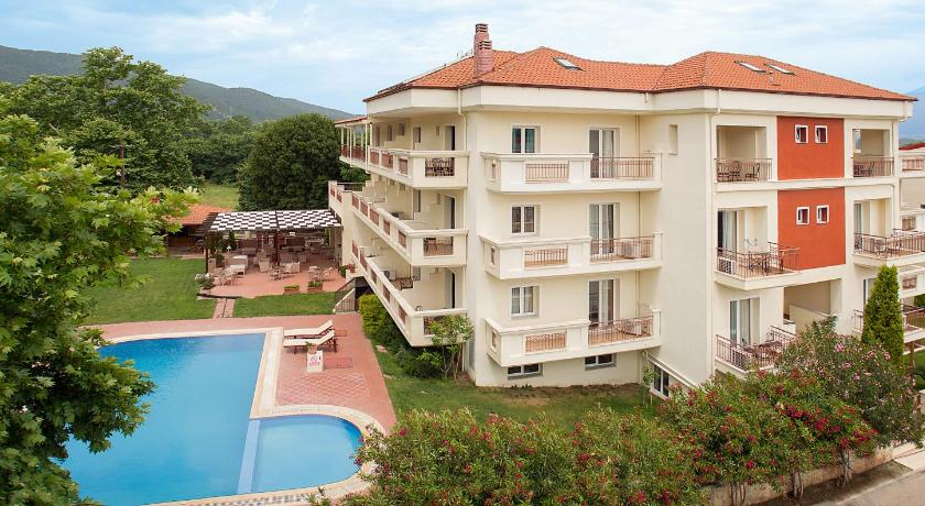 Booking.com: Electra Hotel