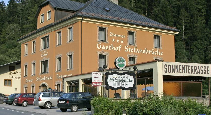 Hotel Gasthof Stefansbrücke (Innsbruck)