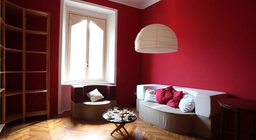JM Milan Serviced Apartments (Mailand)