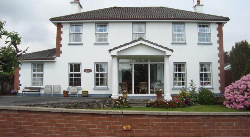 Knockmoy House B&B (Galway)