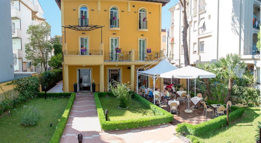 Hotel Alibi (Rimini)