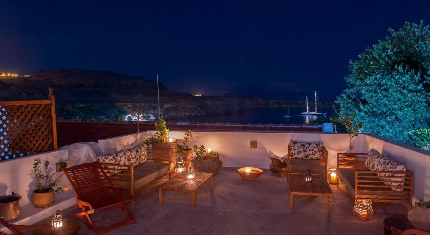 Luxury Villa Marietta, Villa, Chora, Lindos, 85107, Greece