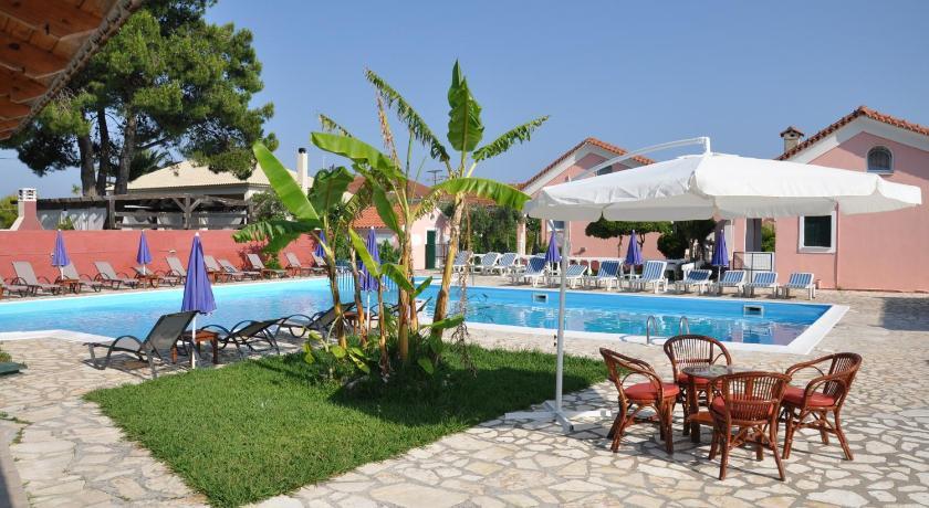 Tassos Apartments, Apartment, Acharavi, Corfu, 49081, Greece