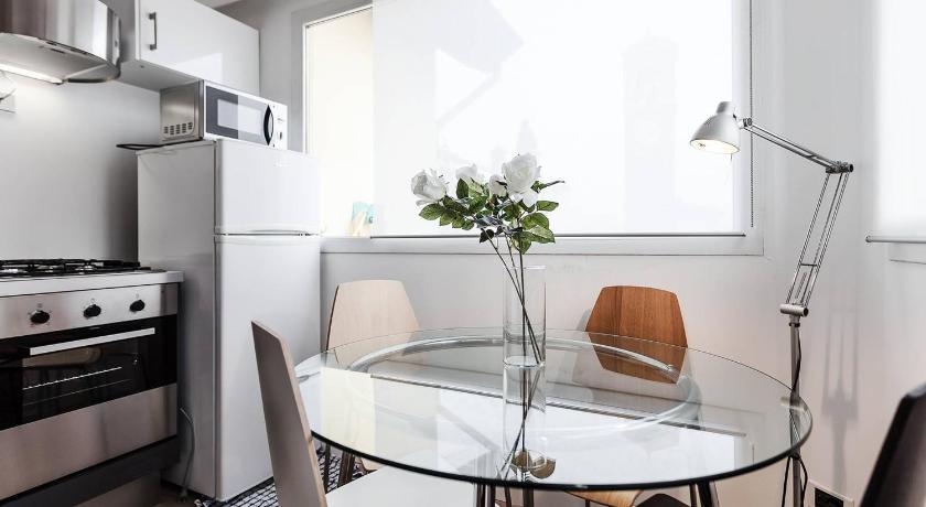 Maderno Apartment (Mailand)