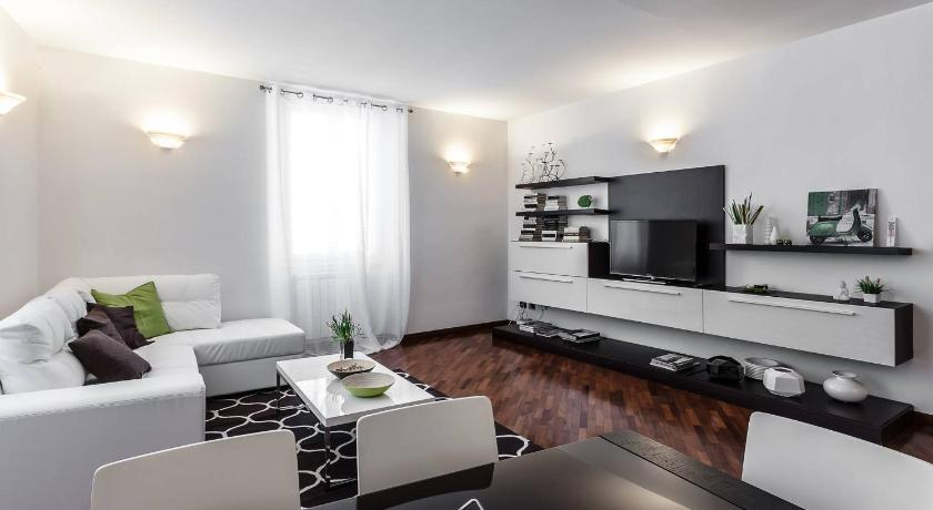 Soncino Apartment (Mailand)