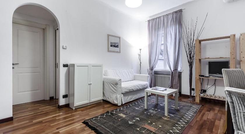 Montevideo Apartment (Mailand)