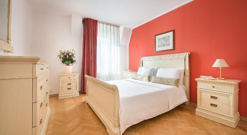Hotel Suite Home Prague (Prag)