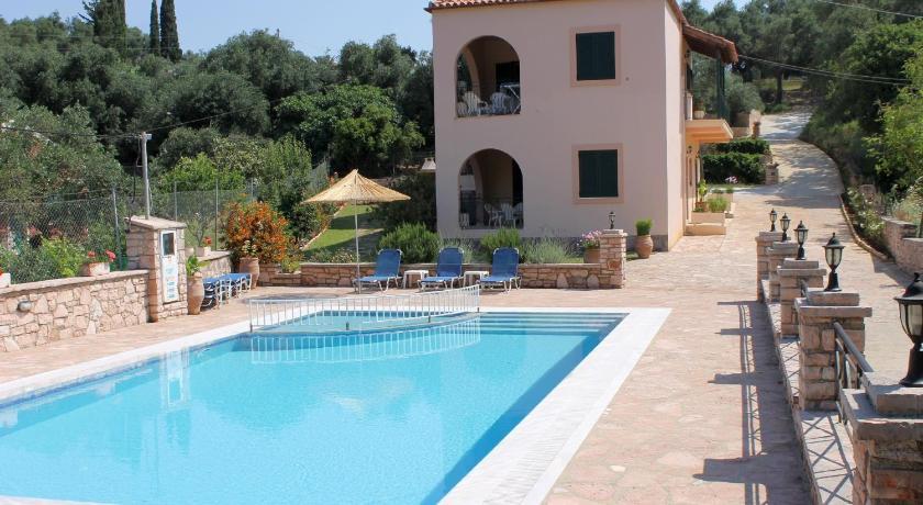 Emily'S Apartments, Apartment, Kassiopi, Corfu, 49081, Greece