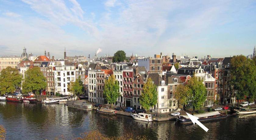 Amsterdam Canal Guest Apartment (Amsterdam)