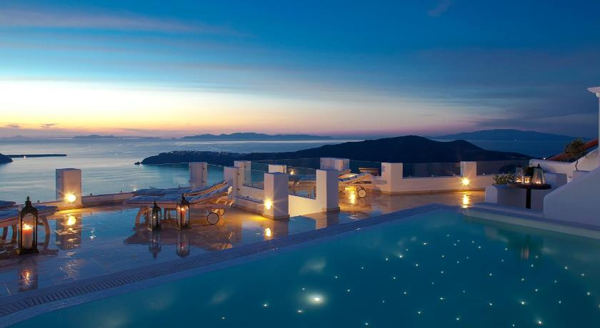 The Top 10 Best Hotels in Imerovigli Santorini for 2020