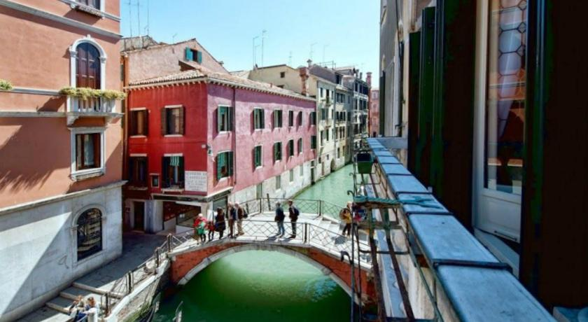 Stars of Venice (Venedig)