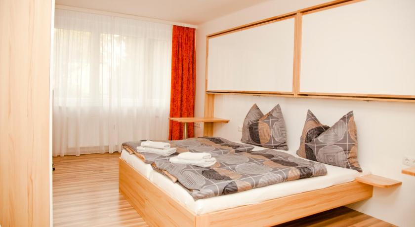 Easyapartments Ideal in Salzburg