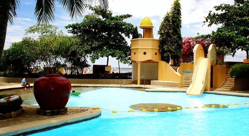 Dapitan City Resort Hotel Dapitan City Philippines Egi Resort Hotel Dapitan