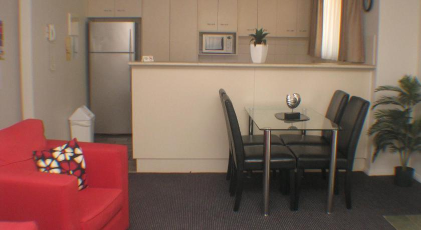 Condo Hotel Beaches Serviced Apartments
