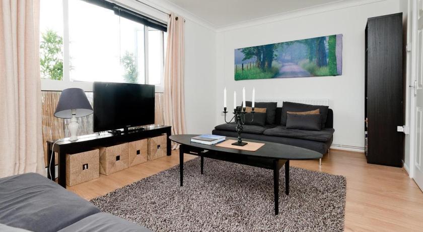 Zen Apartment (London)