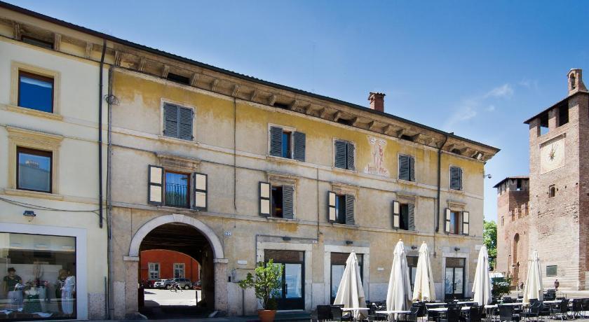Residenza Giacomo Puccini in Verona