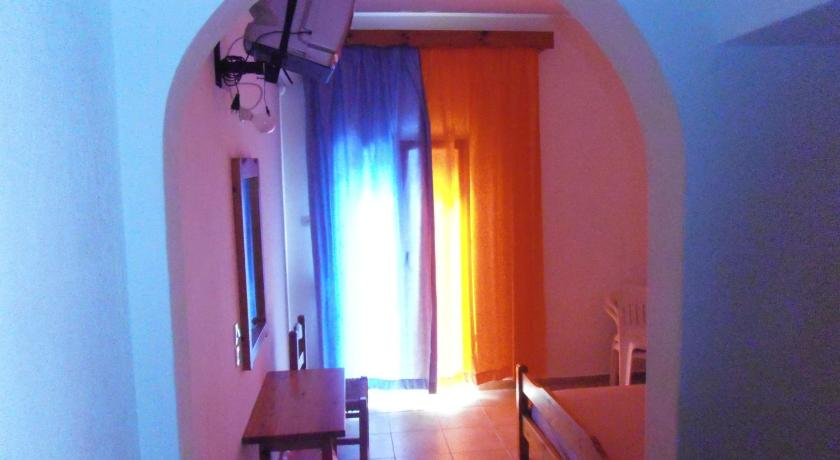 Hotel Julietta, Hotel, Patitiri Alonnisou, Santorini, 37005, Greece
