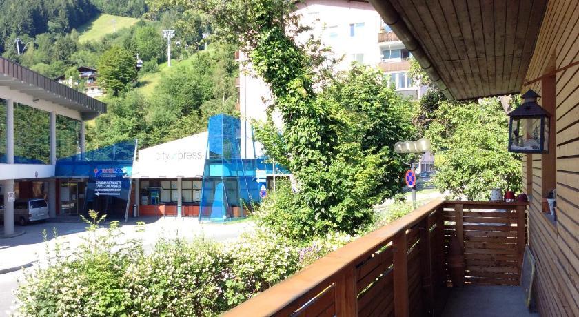 Chalet CityXPress Zell am See (Zell am See)