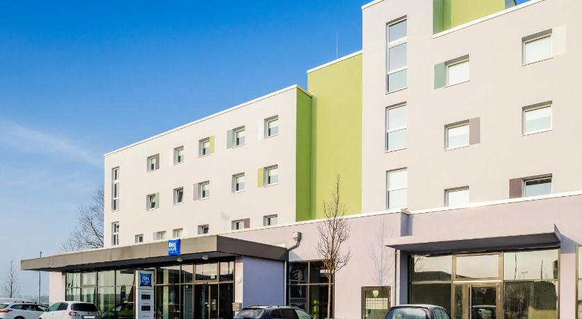 Munchen Therme Erding Hotel