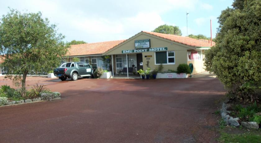 Emu Point Motel