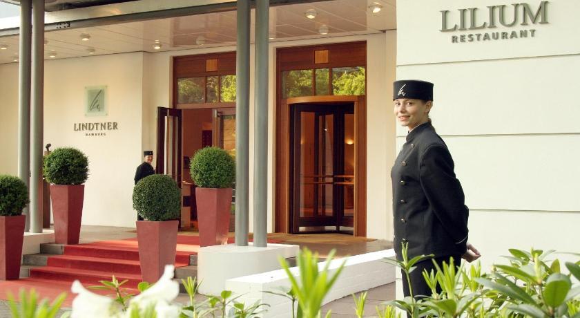 Privathotel Lindtner Hamburg (Hamburg)