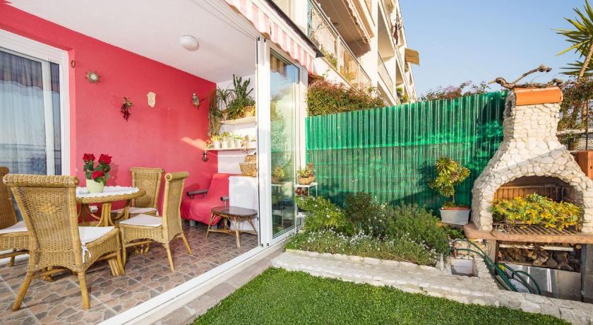 Garden Apartment Pazdigrad in Split