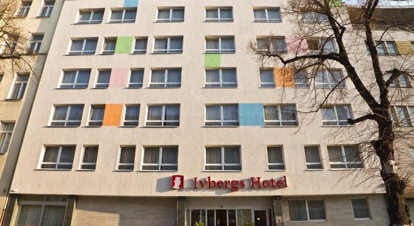 Ivbergs Hotel Charlottenburg in Berlin