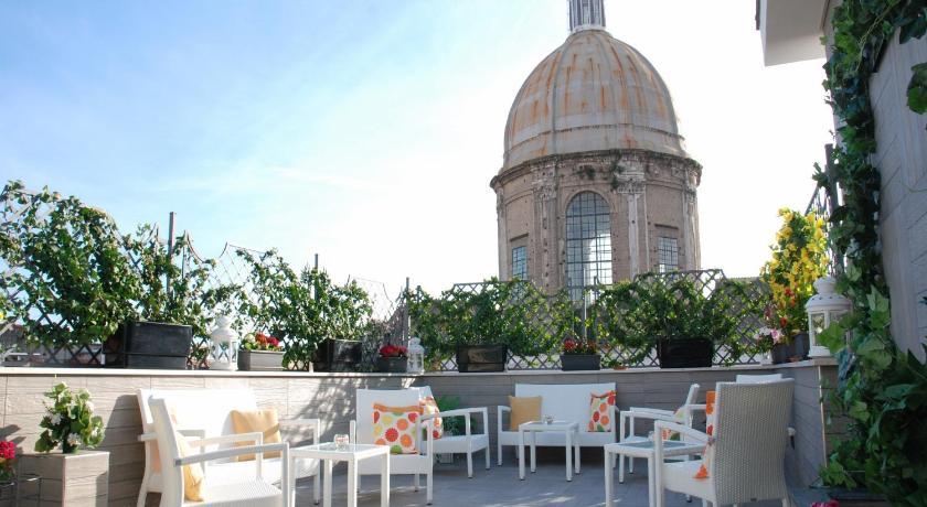 Hotel San Pietro (Neapel)