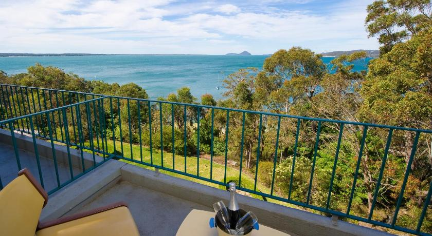 Hotel ibis Port Stephens Salamander Shore