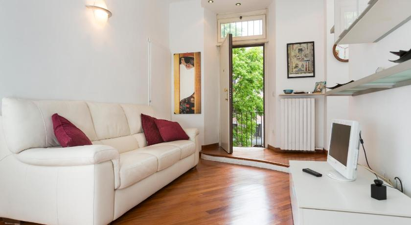Amerigo Vespucci Halldis Apartments (Mailand)
