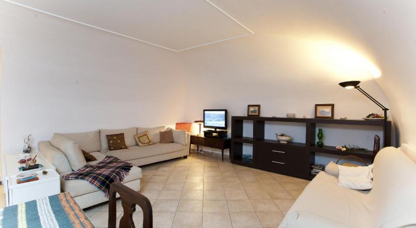 Bisignano Halldis Apartment (Neapel)