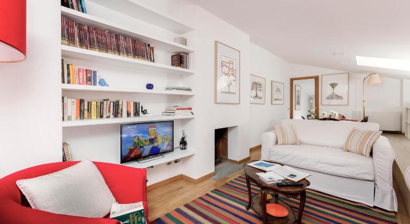 Boito Halldis Apartment (Mailand)