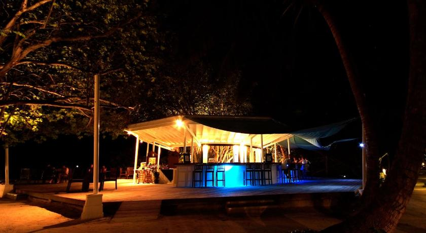 бар в Ellaidhoo Maldives by Cinnamon