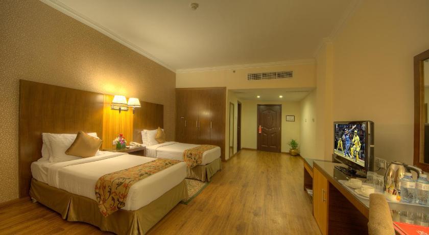 هتل فورچون پرل Fortune Pearl Hotel