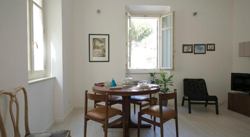 Tergese Halldis Apartment (Rimini)
