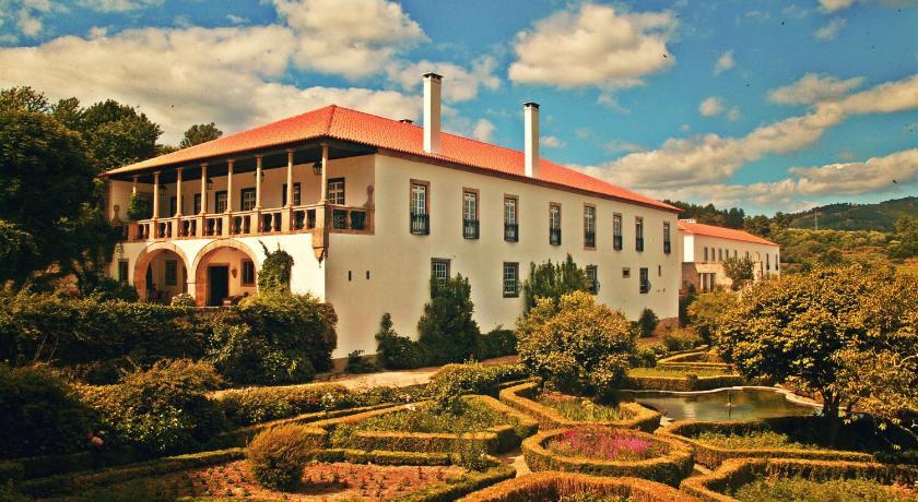 Hotel rural viscondes da varzea lamego portugal - Casa rural lisboa ...