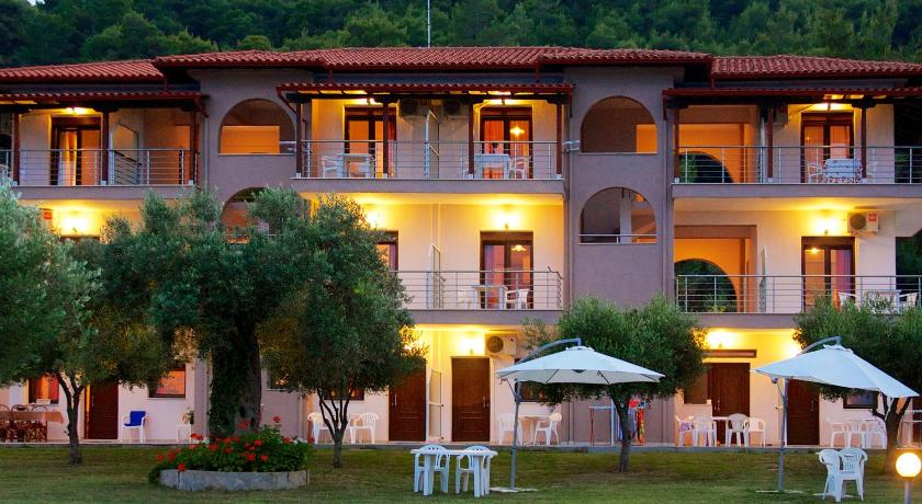 Livari Studios, Hotel, Livari, Chalkidiki, 63078, Greece