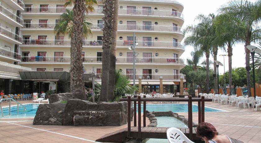 Malgrat de Mar Hotel Reymar Hotel Reymar Malgrat de Mar