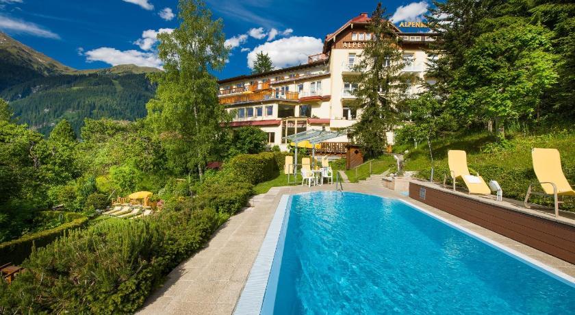 Hotel Alpenblick (Bad Gastein)
