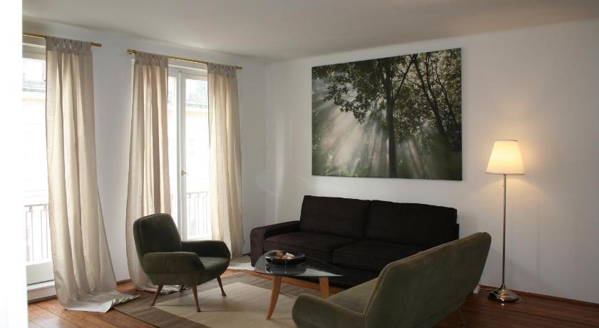 Apartment Mirabell (Salzburg)